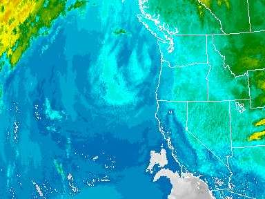 HD Decor Images » Southern California saying goodbye to heat wave     Daily News The heat wave will depart Southern California by Monday  Oct  30  2017    Enhanced infrared satellite image courtesy of the National Weather Service