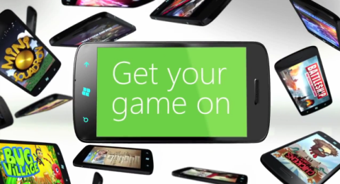 6 Best Windows Mobile Phone Games