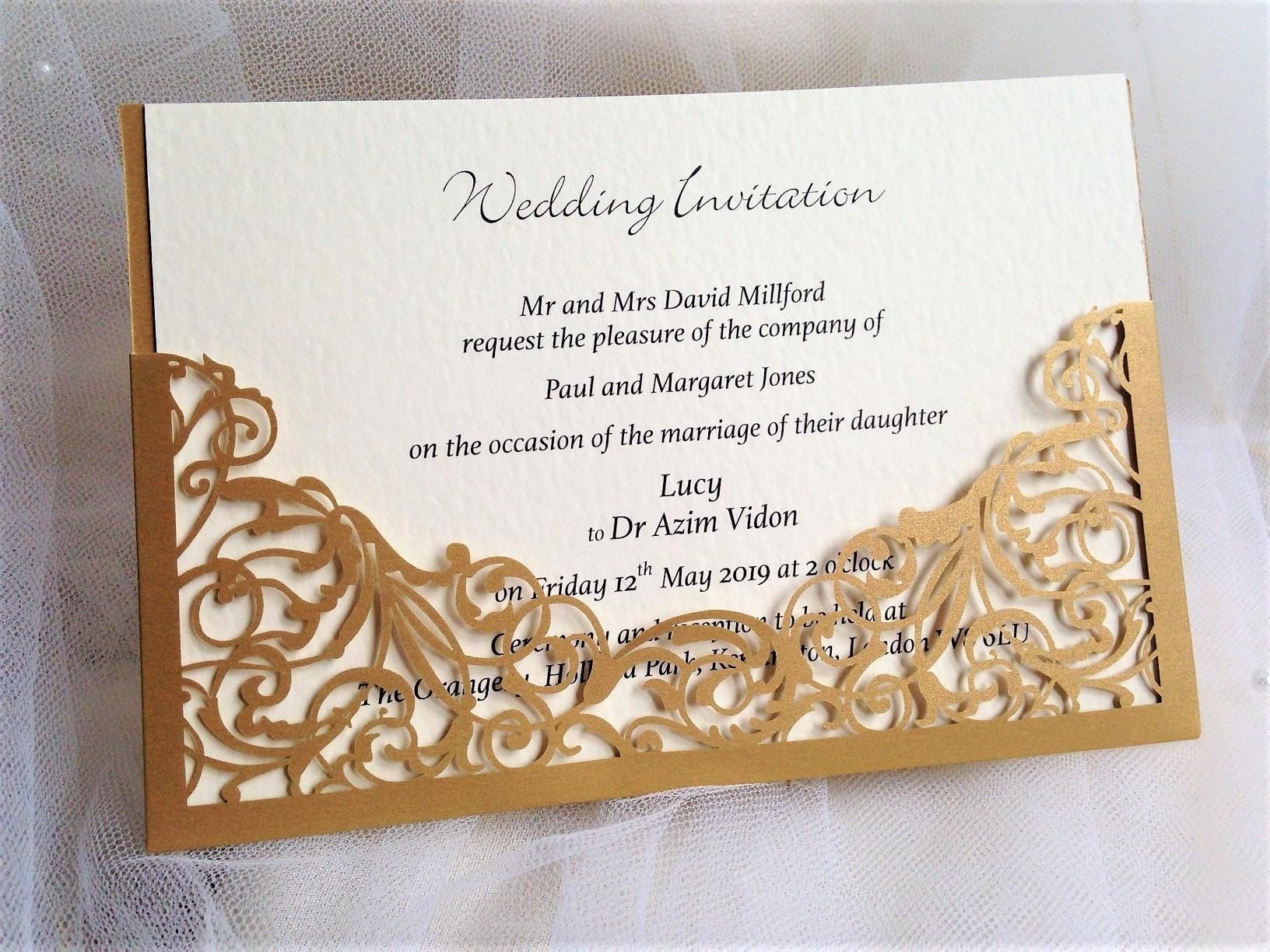Cheap Wedding Invitations Online Uk