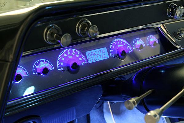 Chevelle 65 Seats Seats