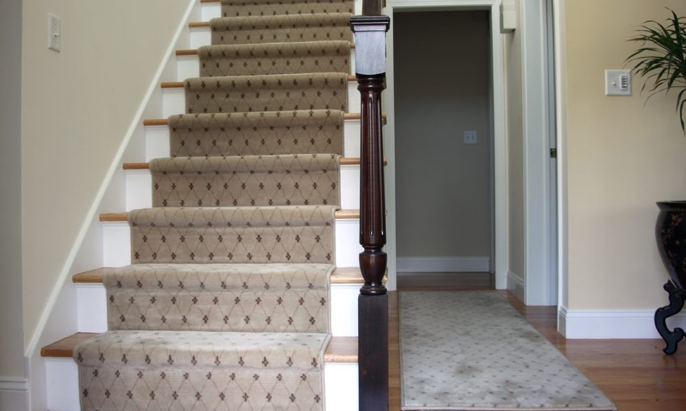 Hallway Carpet Stair Hallway Carpet Runners Dalene Flooring   Putting Carpet On Stairs   Modern   Colour   Design   Gray   Protector