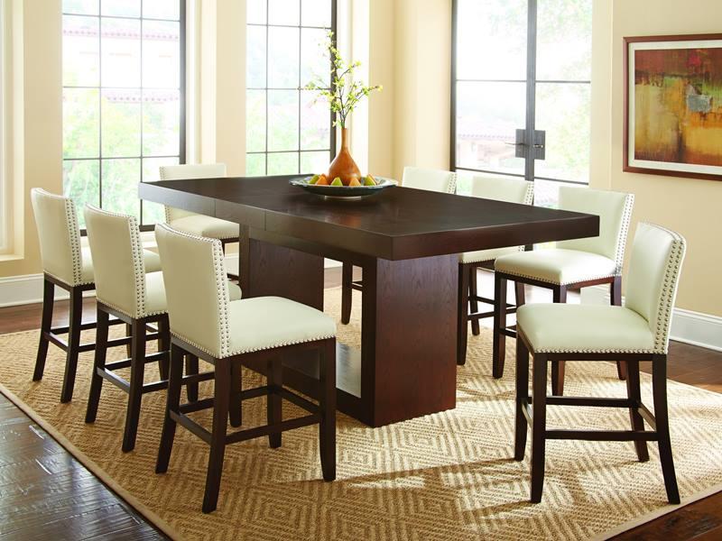 Dallas Designer Furniture Antonio Ii Counter Height Table