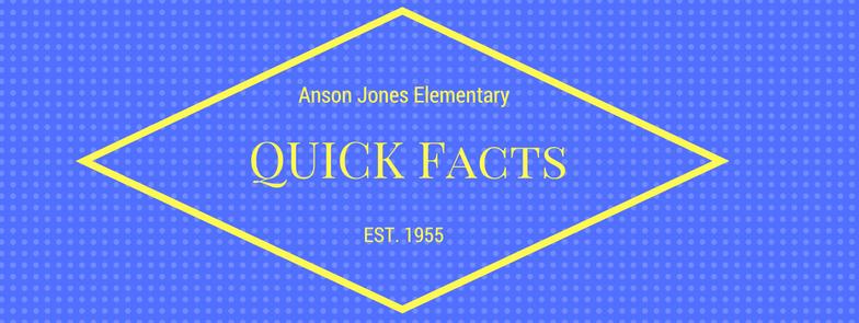 Anson Jones Elementary Dallas Isd