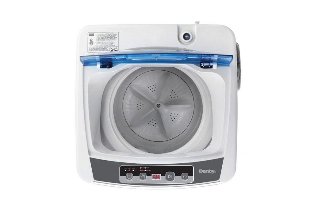 How To Clean The Inside Of Your Portable Washing Machine