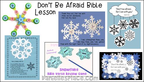 Snowflake Bulletin Board Unique