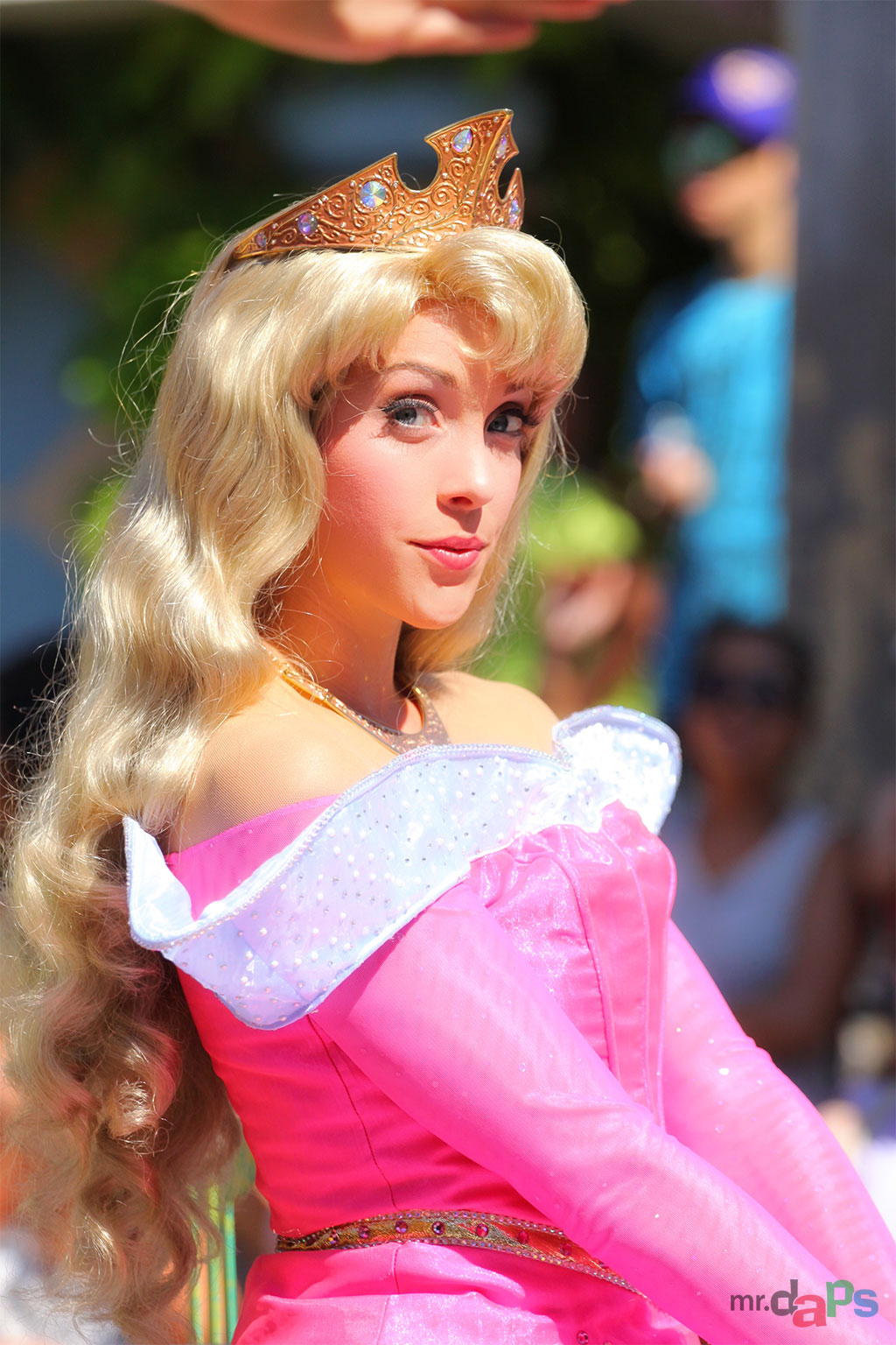 Princess Trek Disney Star