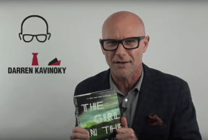 3 Thumbs Up for The Girl on the Train   via DarrenKavinoky com Darren Kavinoky Book Club June 2016 Review of The Girl on the Train by  Paula Hawkins