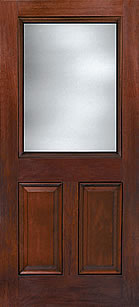 Dashwood Classic Craft 174 Mahogany Door Collection