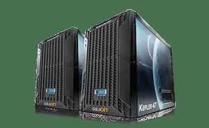 DataON Kepler 2-Node S2D Hyper-Converged Appliances