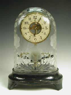 Electric Clocks Bulle Eureka