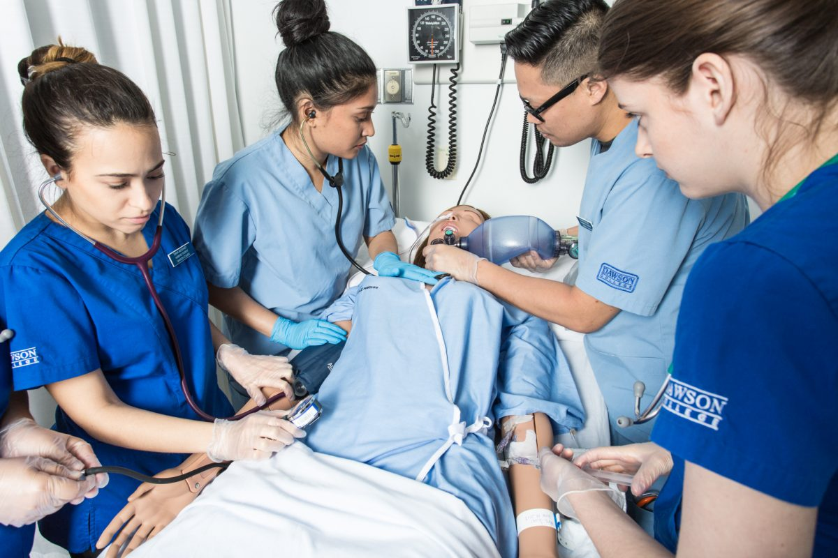 Nursing Profession Being Undervalued Fiona Hanley Newsroom