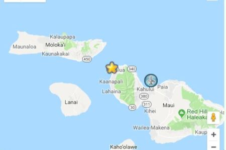 maui hawaii maps google » Path Decorations Pictures | Full Path ...