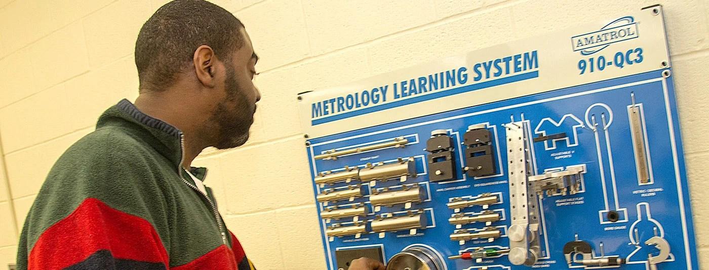 Lathe Cnc Training Schools