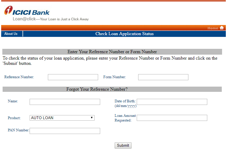 Icici Bank Personal Loan Customer Care Number