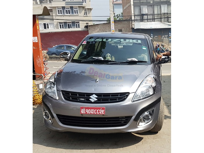 Maruti Suzuki Swift Dzire Vxi Price Rs 21 75 000