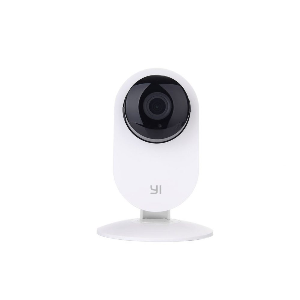 Home Wireless Camera System Security
