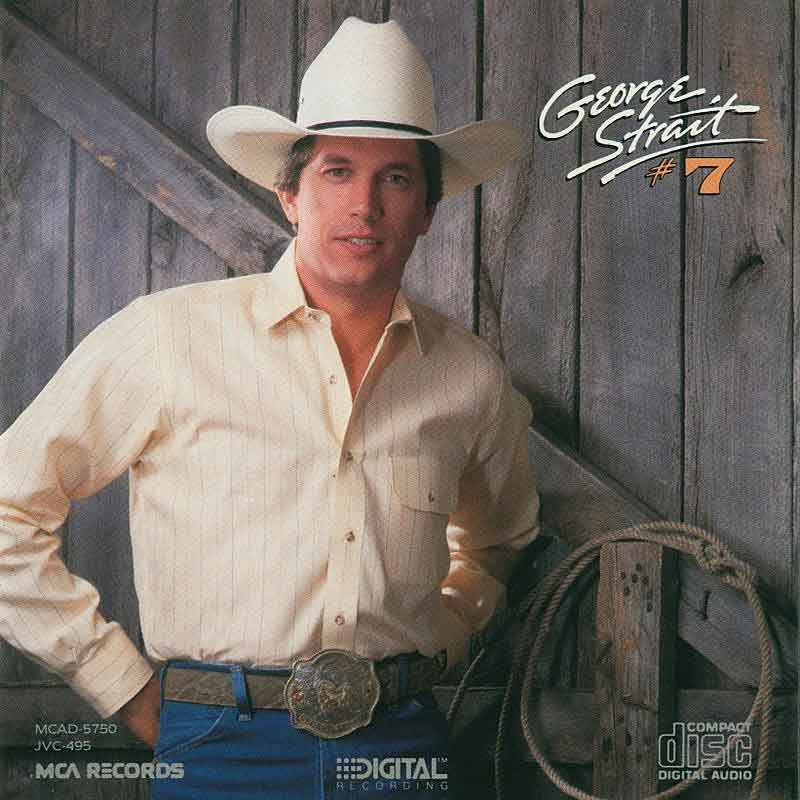 Strait Vol Greatest Hits 1 George