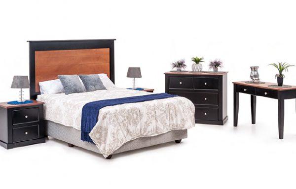 Bedroom De Beers Furniture