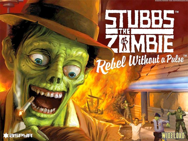 Make Zombies Laugh Game