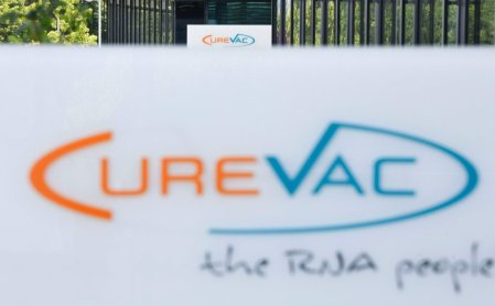 Germany's CureVac Launches Final Trials For Covid-19 Vaccine | Deccan Herald