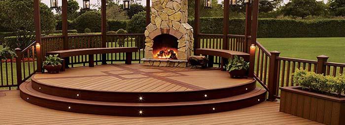 Best Six Quality Composite Decking Comparisons Sequoia