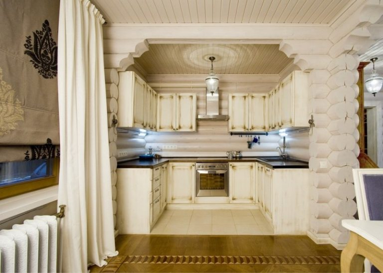 Small U Shaped Kitchen Designs To Be Mesmerized By Decohoms