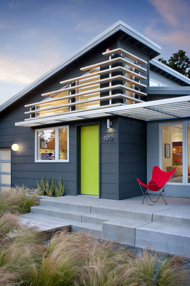 House Exterior Painting From Simple To Modern Decohoms