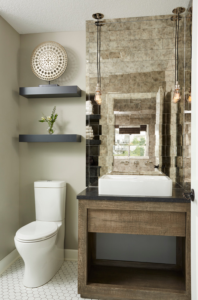 Toilet Bowl Light