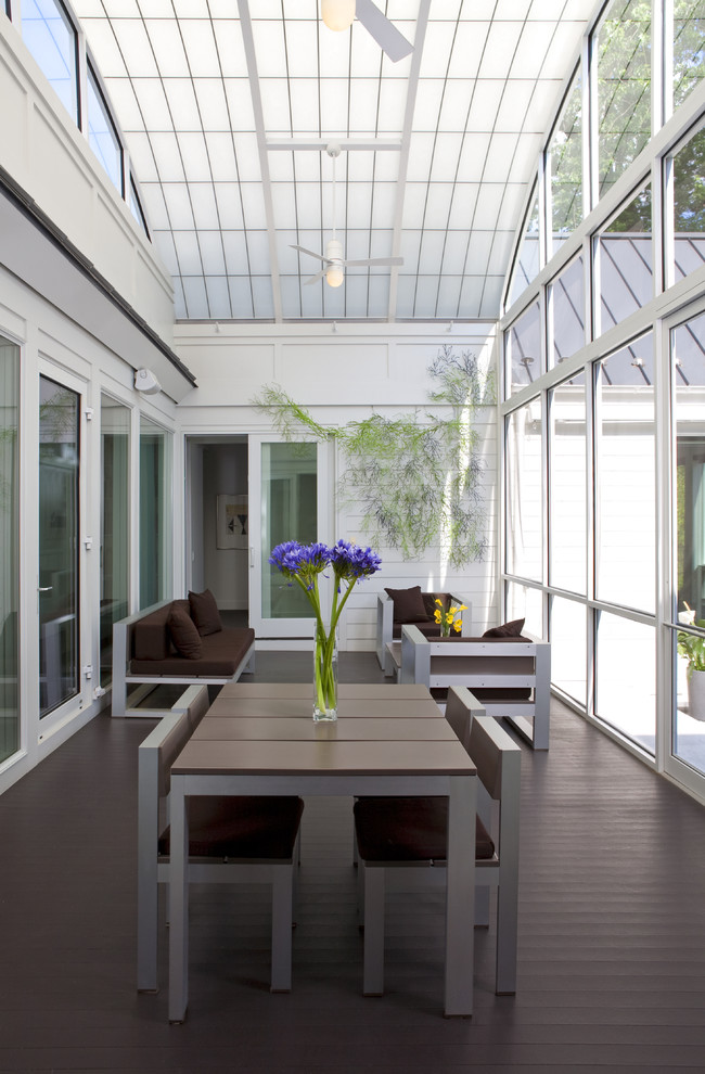 Decorating Your Beloved Home With Polycarbonate Roof