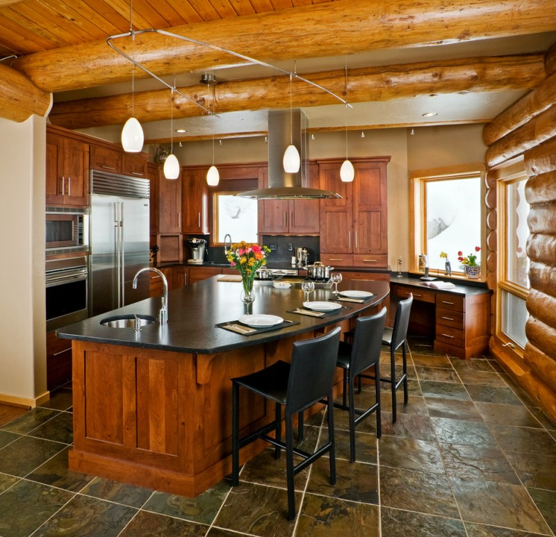 Brilliant Mountain Home Floor Plans To Apply Decohoms