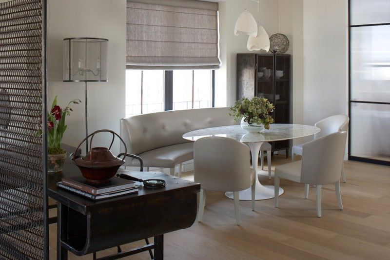 Luxury Kitchen Table And Chairs