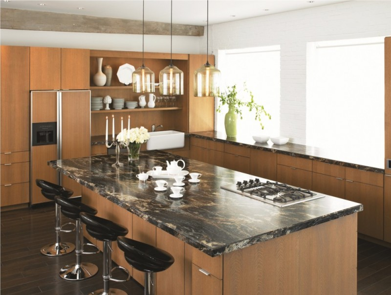 L Shaped Kitchen Definition