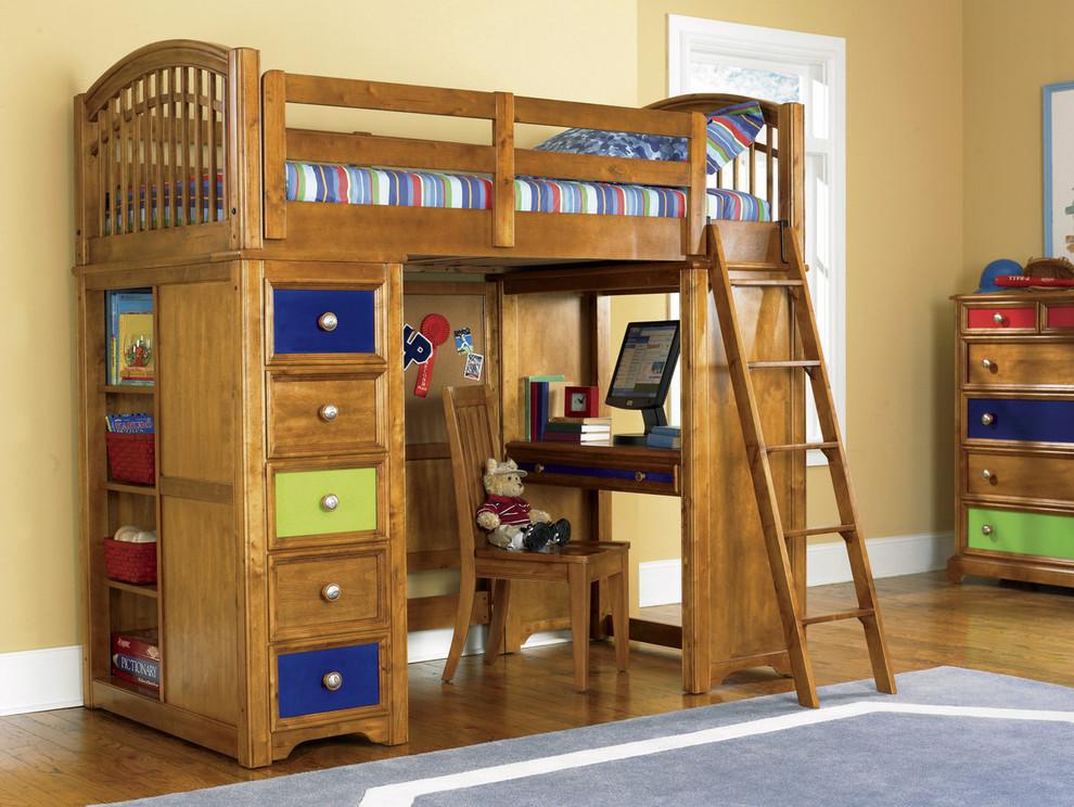 ترتيب غرف الاطفال الضيقه و غرف نوم للاطفال للمساحات
