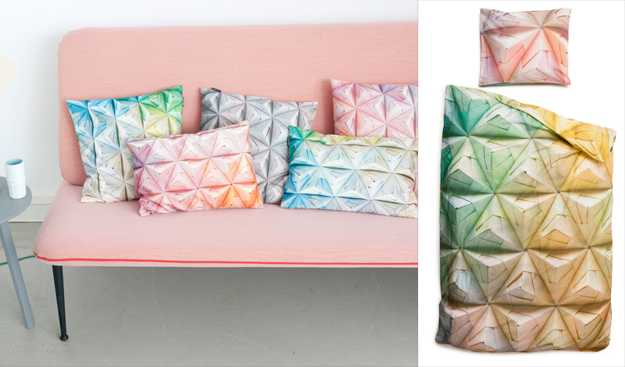 Creative Bedding Sets Bringing Dream Themes Into Kids