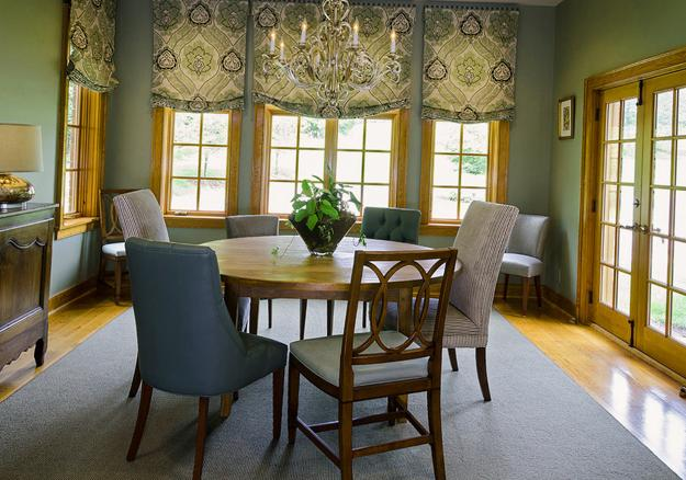 Vintage Dining Room Decor Ideas