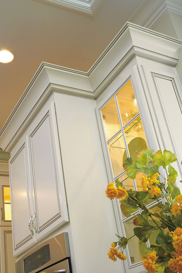 Tall Cornice Crown Moulding Decora Cabinetry
