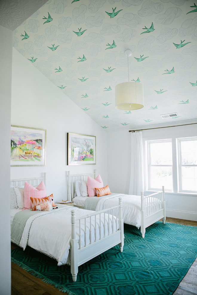 25 Teal Bedroom Designs You Will Love To Copy Decoration
