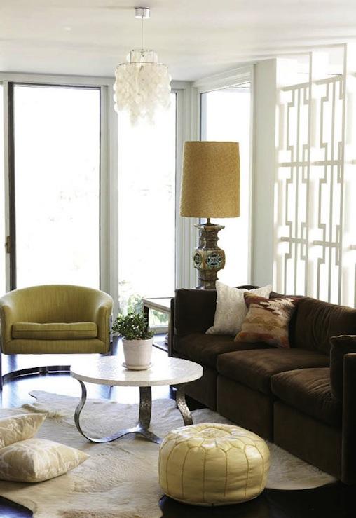 28 Yellow Living Room Decorating Ideas Decoration Love