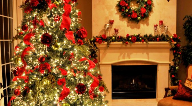 25 Winter Christmas Lights Decorations Ideas Decoration Love