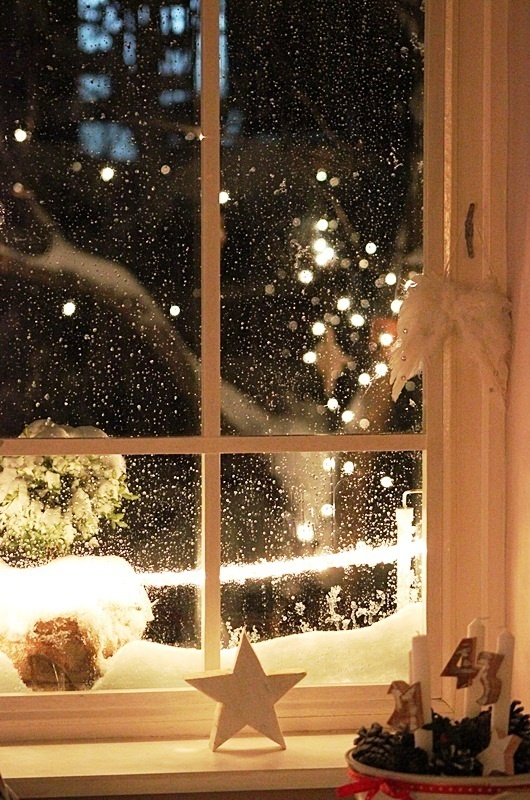 25 Winter Christmas Lights Decorations Ideas Decoration Love