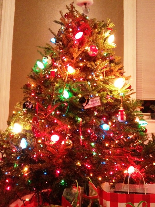 30 Vintage Christmas Lights Decorations Ideas Decoration