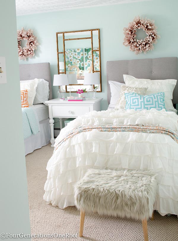 31 Cute Bedrooms For Teenage Girl You Ll Love Decor Home