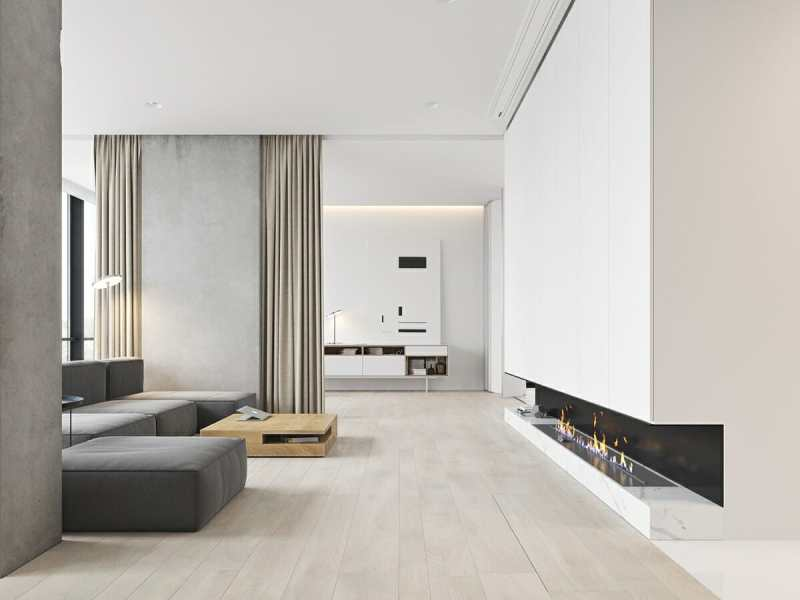 7 Best Tips for Creating Stunning Minimalist Interior Design   Decorilla  15 Minimalist interior design living room