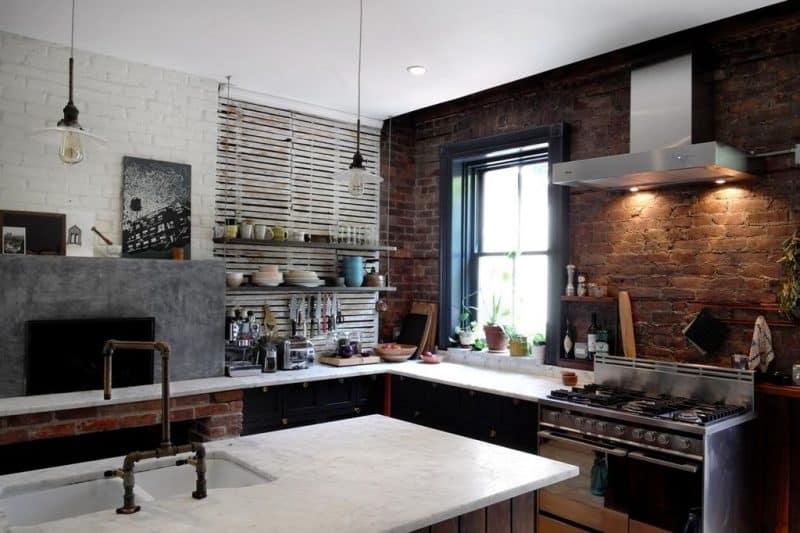27 Small Kitchen Ideas D 233 Cor Outline