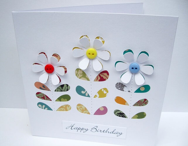 First Birthday Thank You Notes