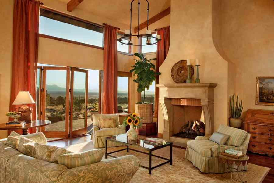 Tuscan Decor Ideas for Luxurious Old Italian Style to Your Home Tuscan Decor
