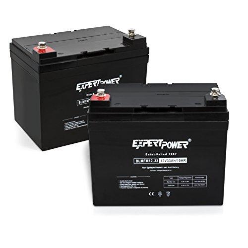 Battery 6 225ah Agm Volt