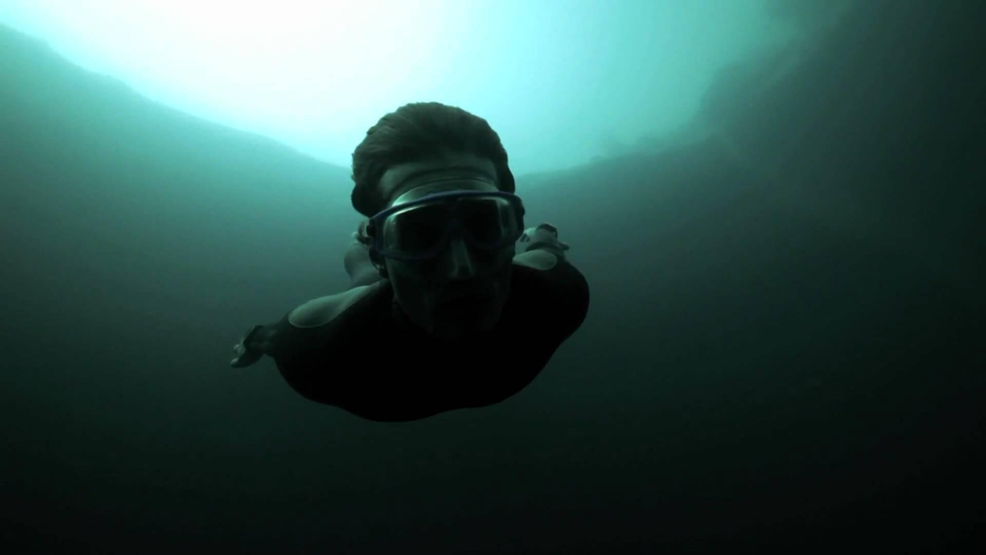 Base Concept Underwater