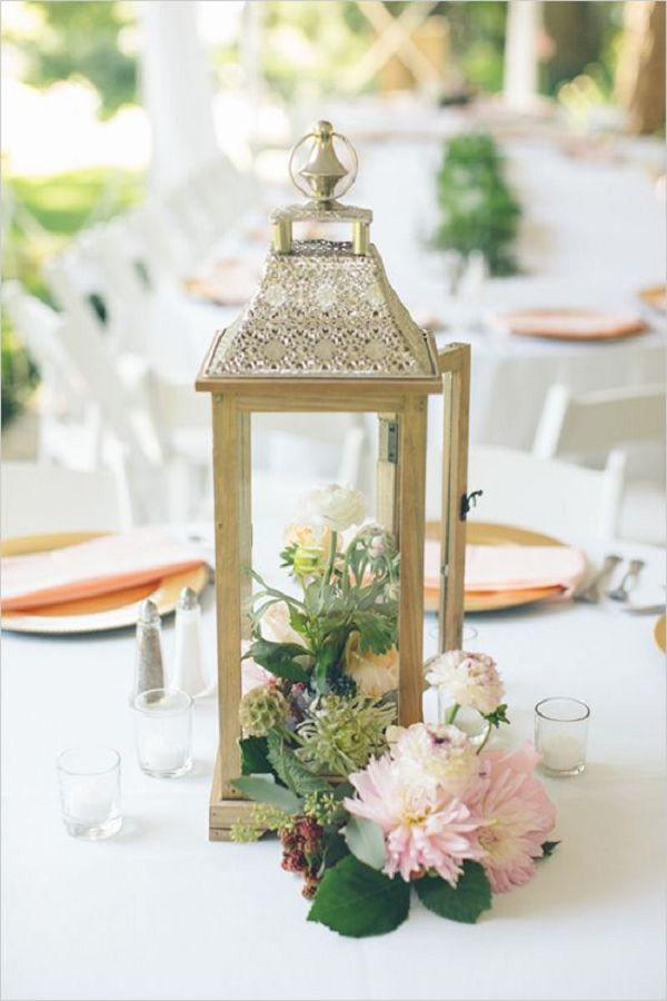 Unique Fall Wedding Bouquets