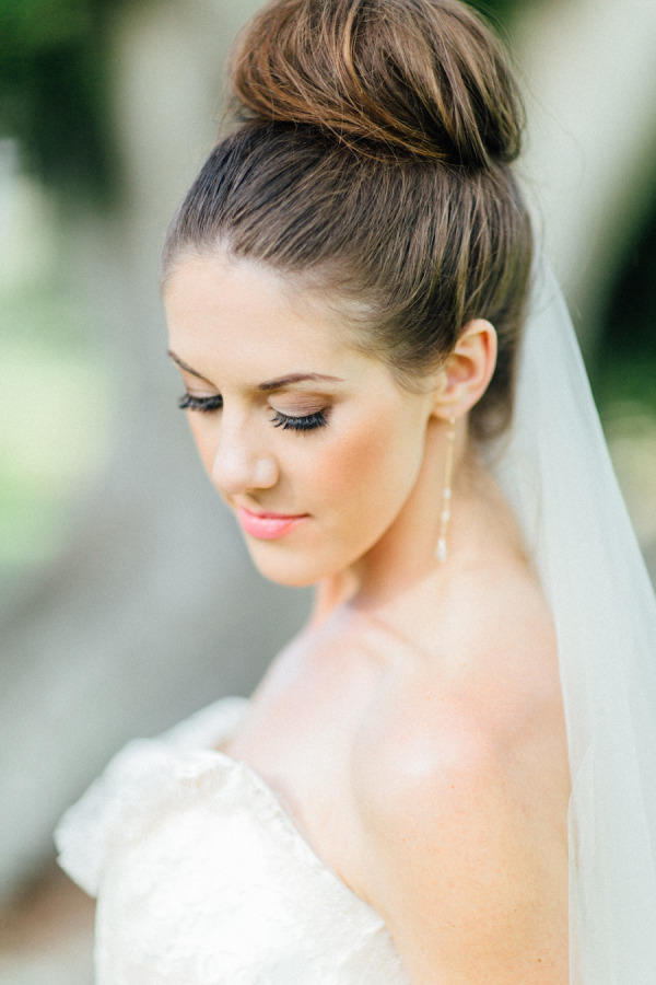 Fall Wedding Headpiece